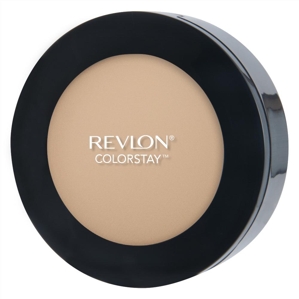 REVLON Пудра компактная для лица 820 / Colorstay Pressed Powder Light