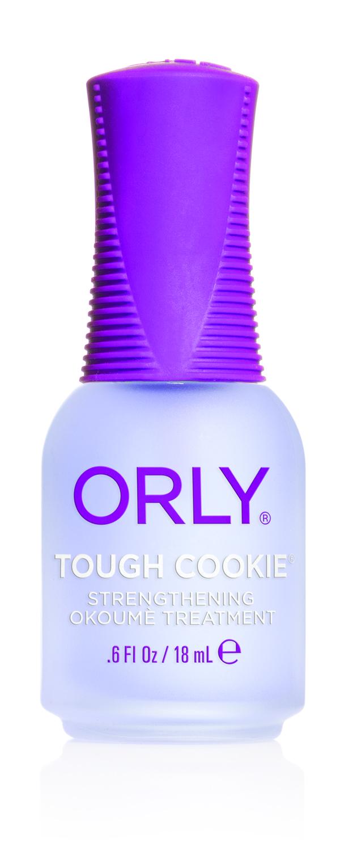 ORLY Покрытие для укрепления ногтей / Tough Cookie .6 oz 18мл