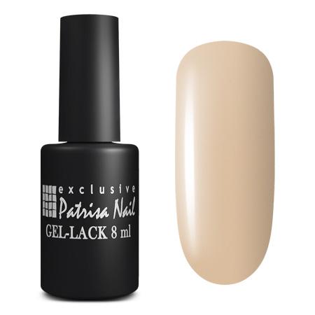 Купить PATRISA NAIL 379 гель-лак для ногтей Дресс-код 8 мл, Коричневые