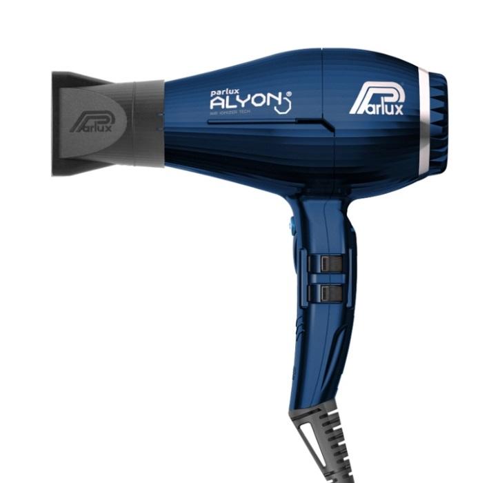 Купить PARLUX Фен Alyon Ionic темно синий, 2 насадки 2250Вт