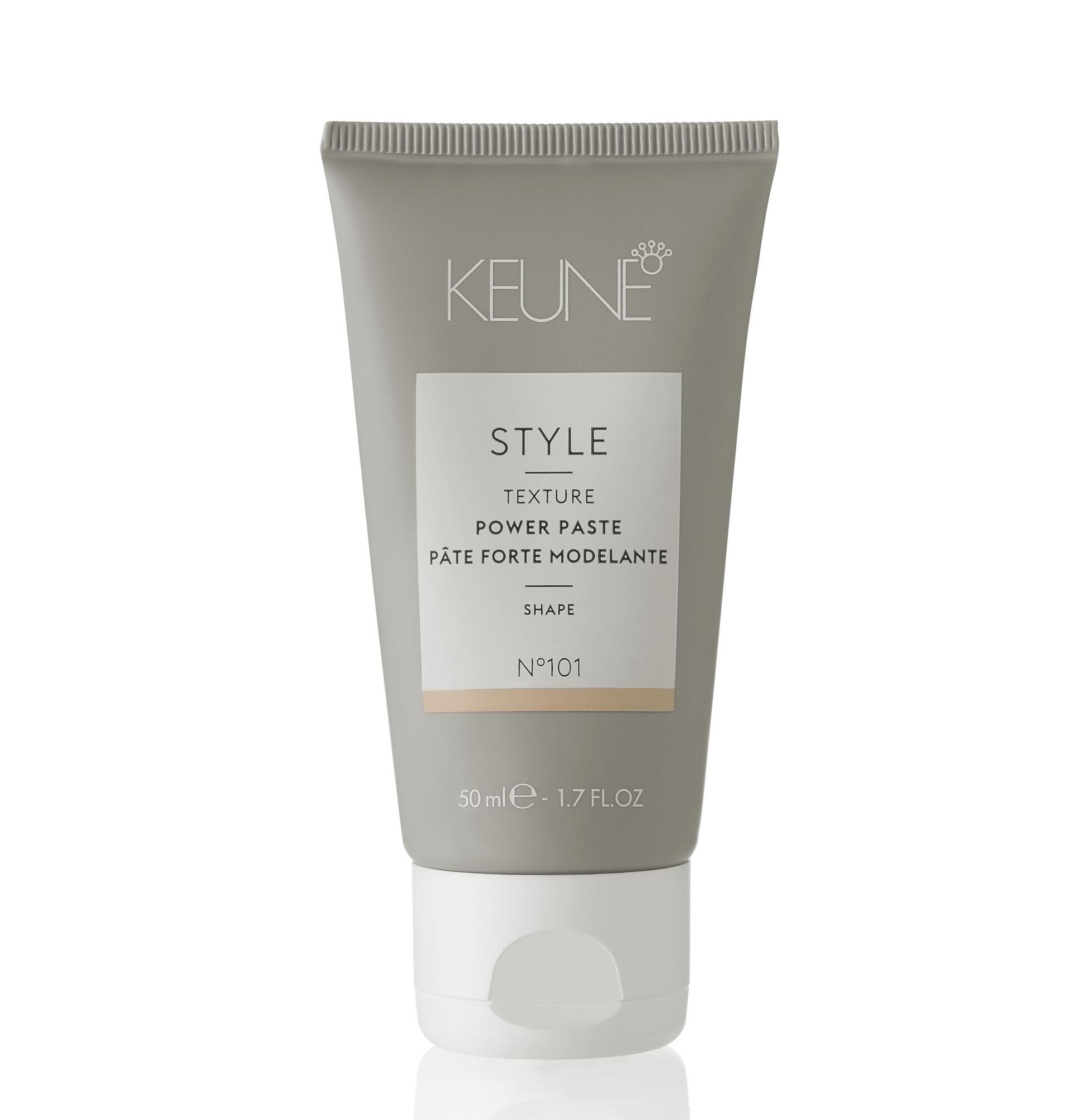 Купить KEUNE Паста для волос сверх сила / STYLE POWER PASTE 50 мл