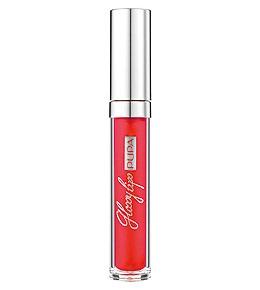 PUPA Блеск для губ 401 GLOSSY LIPS Оранжевый леденец, 7млБлески для губ<br>Цвет - LOLLYPOP ORANGE Исключительный блеск для губ с эффектом глазури на губах. Уникальный макияж для необычайно привлекательных губ: изумительный блеск с эффектом влажных, словно покрытых цветной глазурью, губ. Глянцевая текстура, приятная при нанесении и нелипкая на губах. Без парабенов. Способ применения: ультрамягкий и гибкий аппликатор нового поколения прекрасно окрашивает губы и подчеркивает их контур, не создавая подтеков.<br><br>Объем: 7 мл
