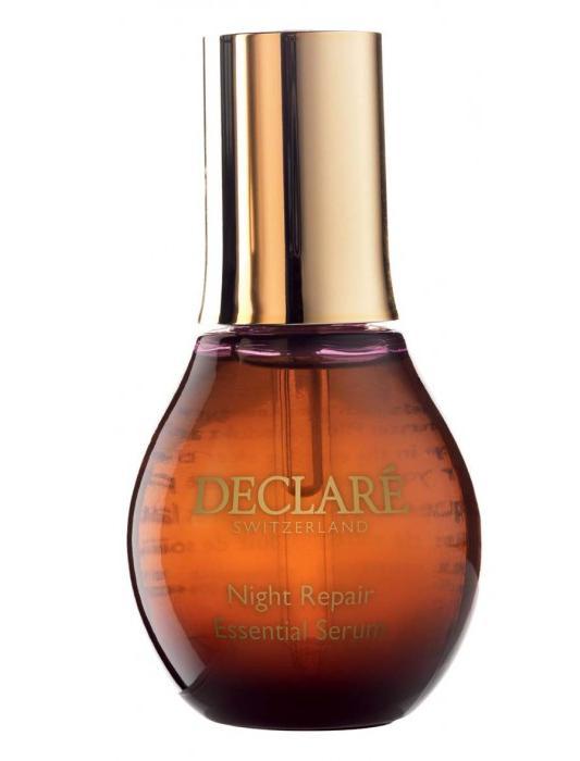 DECLARE Сыворотка восстанавливающая ночная / Night Repair Essential Serum 50мл