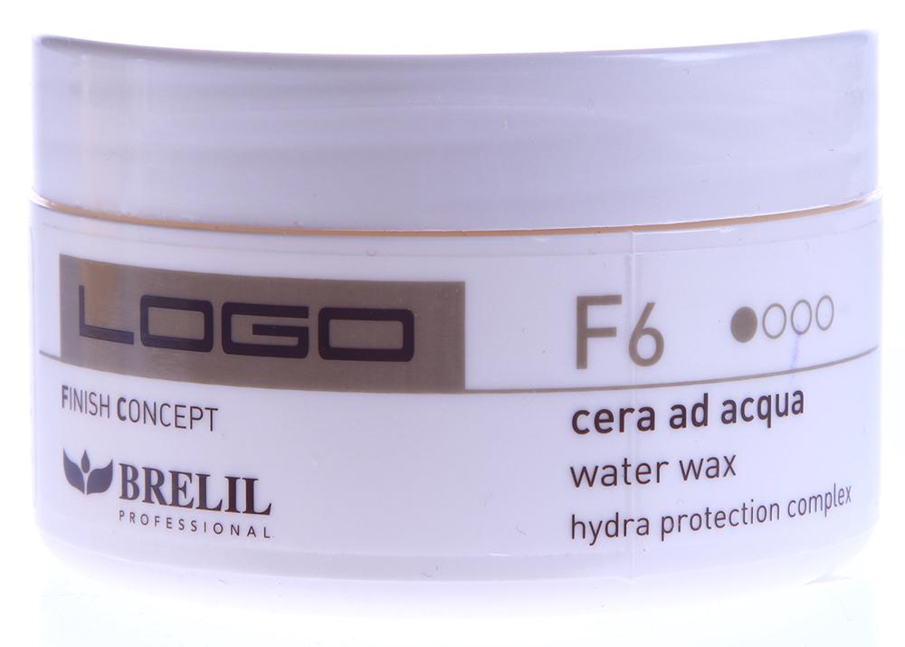 BRELIL ���� �� ������ ������ / Water Wax F6 Logo 100��