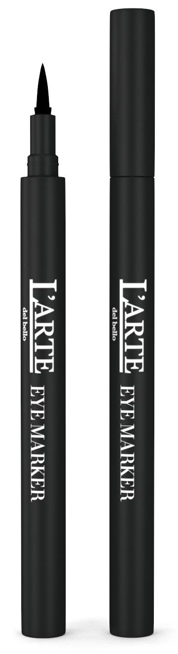 Купить со скидкой LARTE DEL BELLO Подводка-маркер для век, 01 черная / INCISIVITA' IDEALE 1,6 г