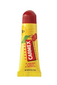 CARMEX ������� ��� ��� �� ������ ����� � ���� / Everyday Soothing Lip Balm Cherry Tube 10��