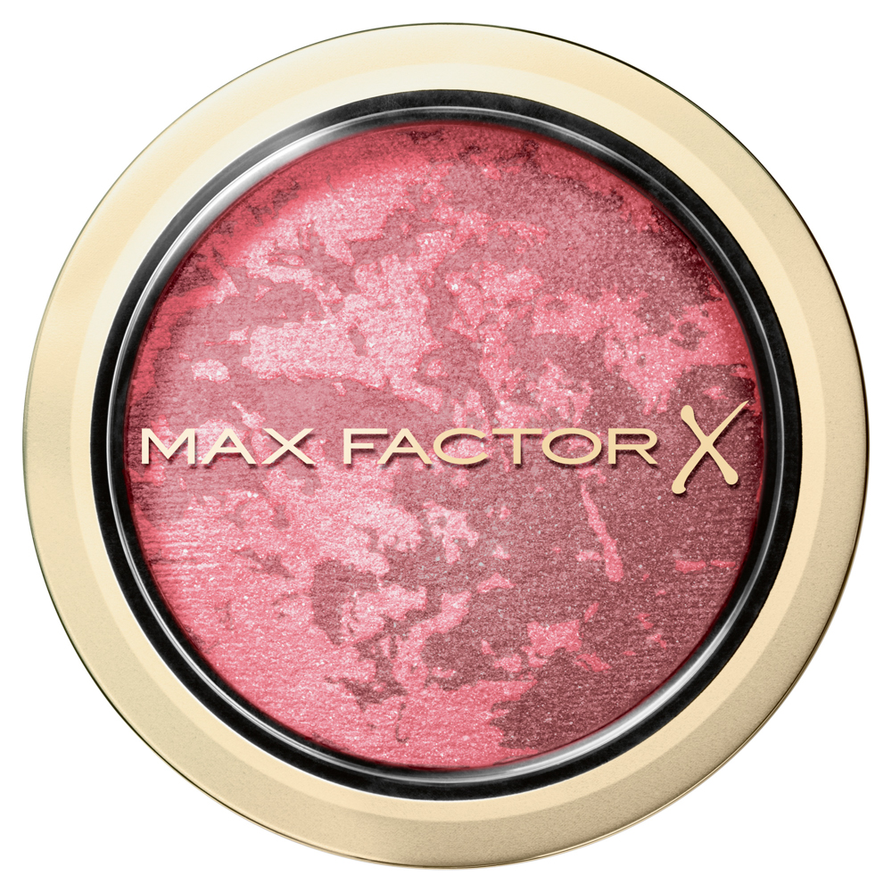 MAX FACTOR Румяна для лица 30 / Creme Puff Blush gorgeous berries - Румяна