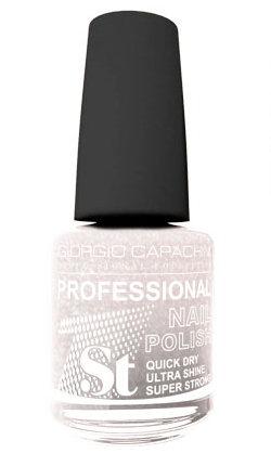 Купить GIORGIO CAPACHINI 10 лак для ногтей, розовый иней / 1-st Professional 16 мл, Розовые