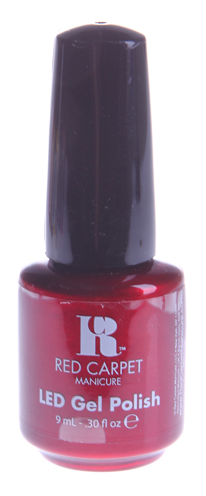 """RED CARPET 133 ����-��� ��� ������ """"Only In Hollywood"""" / LED Gel Polish 9��~"""