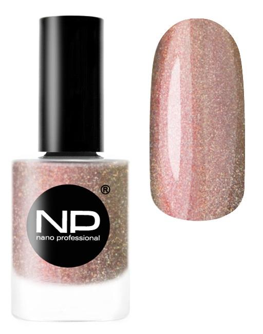 NANO PROFESSIONAL P-609 лак для ногтей, весенние мысли 15 мл