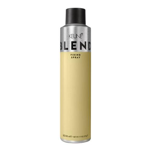 KEUNE Спрей фиксирующий для волос / BLEND FIXING SPRAY, 300 мл keune кондиционер спрей 2 фазный для кудрявых волос кэе лайн cl control 2 phase spray 400мл