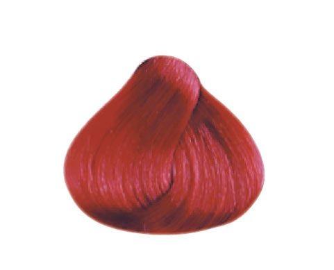KAYPRO 7.66 краска для волос, интенсивный красный блондин / KAY COLOR 100 мл