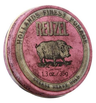 REUZEL Помада розовая на петролатумной основе / Piglet 35 г