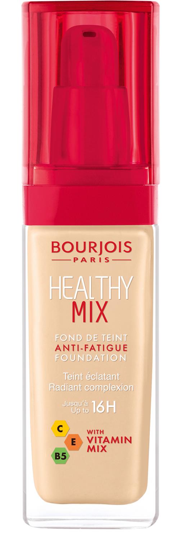 BOURJOIS Крем тональный для лица 51 / Healthy Mix Relaunch