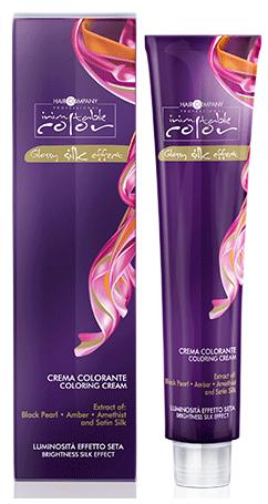 HAIR COMPANY Крем-краскадля волос Голубоенебо / INIMITABLE PASTEL COLOR Coloring Cream Azzurro Cielo 100 мл