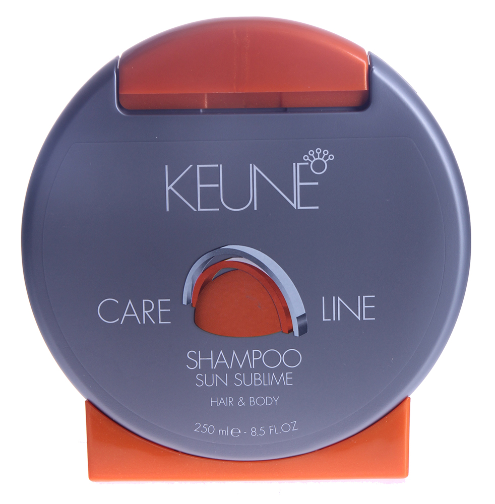 "KEUNE ������� ""��� ���� ������ ������"" / CL SUN SHAMPOO 250��"