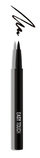 TONY MOLY Подводка для глаз / Easy Touch Brush EyeLiner 01 0,7 г кисть tony moly professional all about brush 1 шт