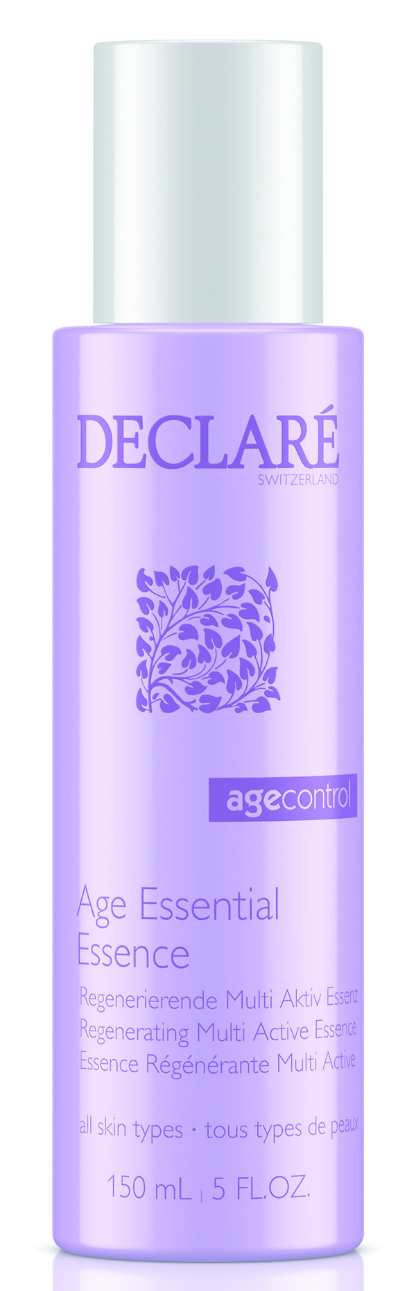 DECLARE Эссенция-активатор энергетическая для лица / Age Essential Essence 150 мл