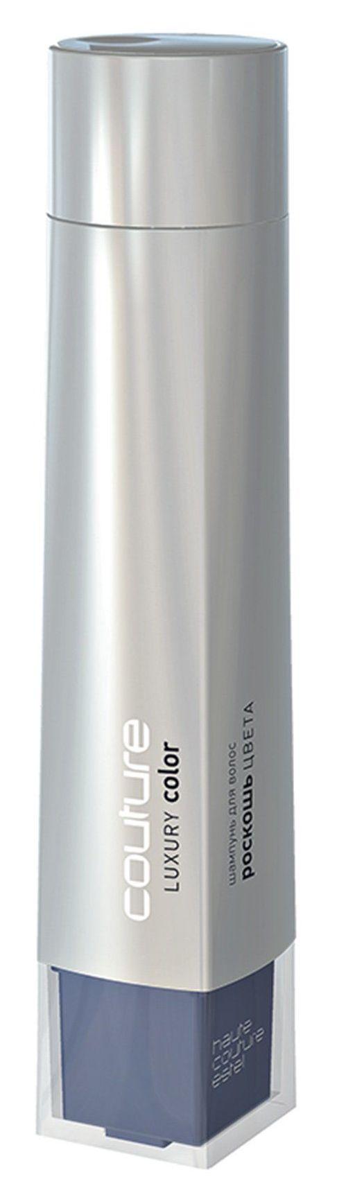 ESTEL HAUTE COUTURE Шампунь для волос / LUXURY COLOR 250 мл