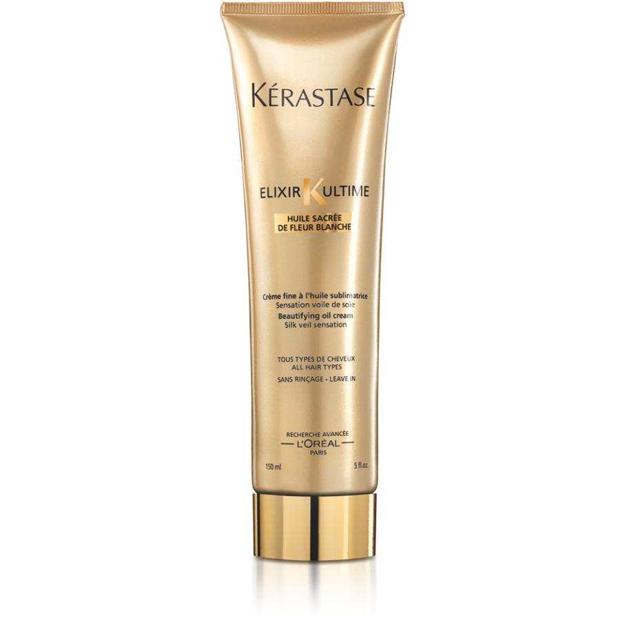 KERASTASE Крем для красоты всех типов волос / ELIXIR ULTIME 150мл