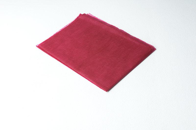 ЧИСТОВЬЕ Простыня спандбонд 200 х 70 см бордовый 30 г/кв.м 10 шт/уп