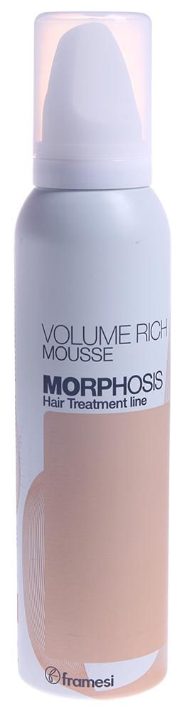 FRAMESI ����-����� ��� ������ ����� / MORPHOSIS VOLUME RICH 150��