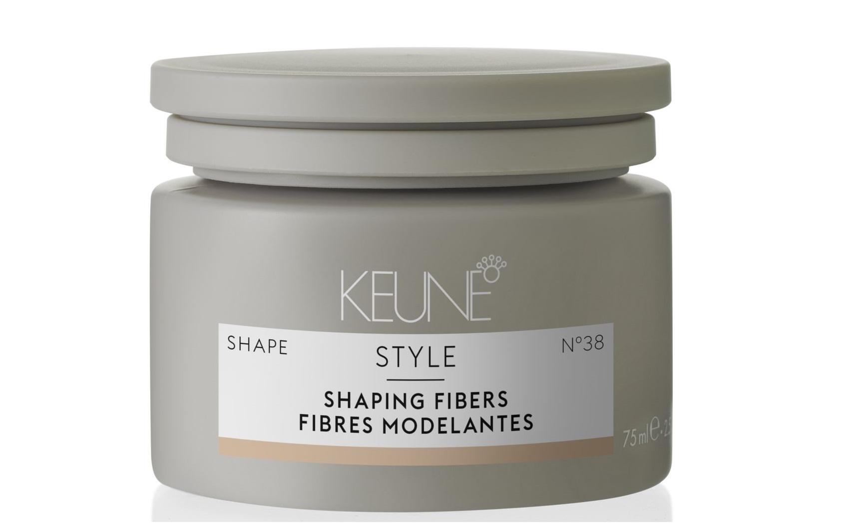 Купить KEUNE Воск фруктовый для укладки волос / STYLE SHAPING FIBERS 75 мл