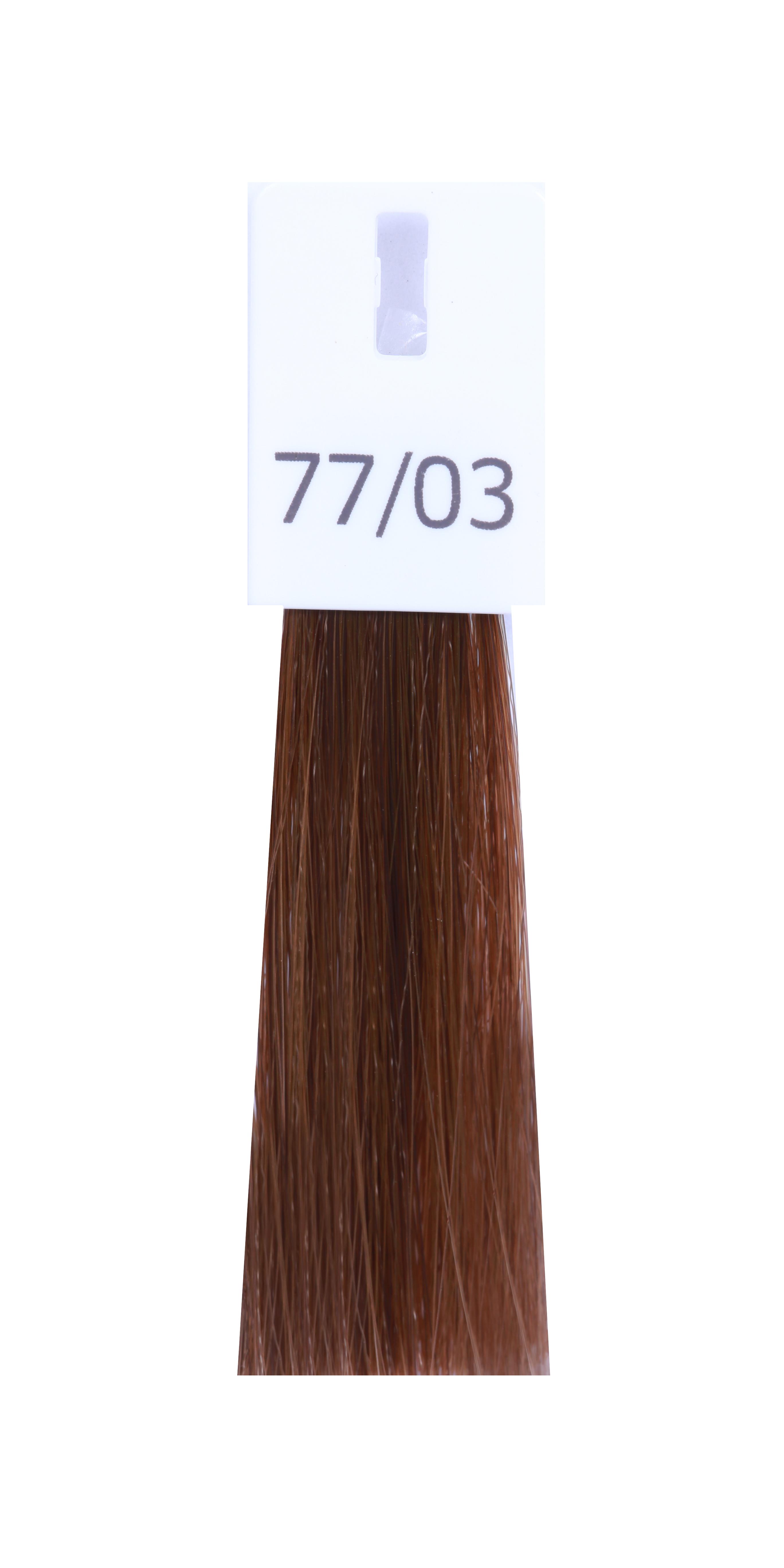 WELLA PROFESSIONALS 77/03 краска для волос карри / Color Touch Plus 60 мл.