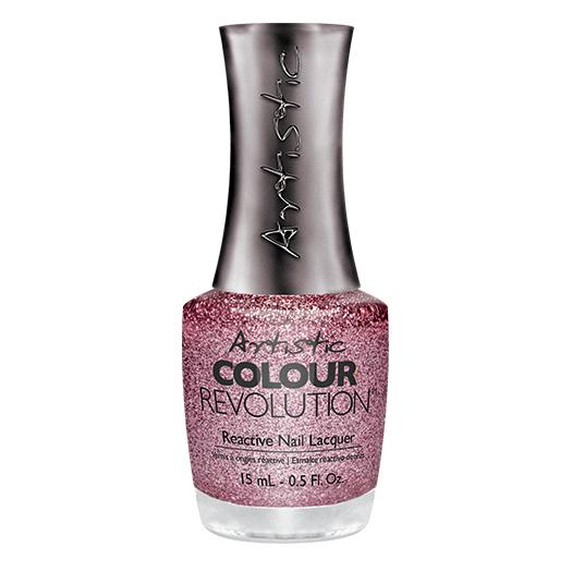 ARTISTIC Лак недельный для ногтей (035) / Revolution Nail Lacquer PRINCESS, 15 мл лаки для ногтей isadora лак для ногтей гелевый gel nail lacquer 247 6 мл