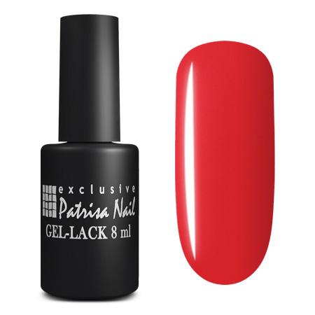 Купить PATRISA NAIL 150 гель-лак для ногтей, красная тональность / Axios Gel 8 мл, Красные