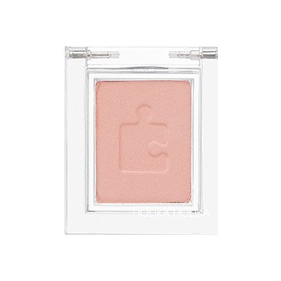 HOLIKA HOLIKA Тени для глаз Пис Мэтчинг, MPK03 розовый / Piece Matching Shadow Strawberry Cream 2 г
