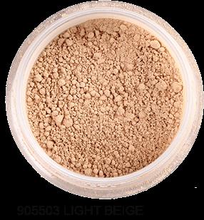 FRESH MINERALS Пудра-основа рассыпчатая с минералами Light Beige (с пуховкой) / Mineral Powder Foundation 6гр missha m prism mineral powder foundation 23 цвет 23 natural beige