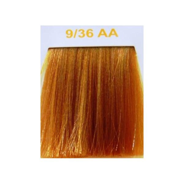 LISAP MILANO 9/36 краска для волос / LK ANTIAGE 100мл