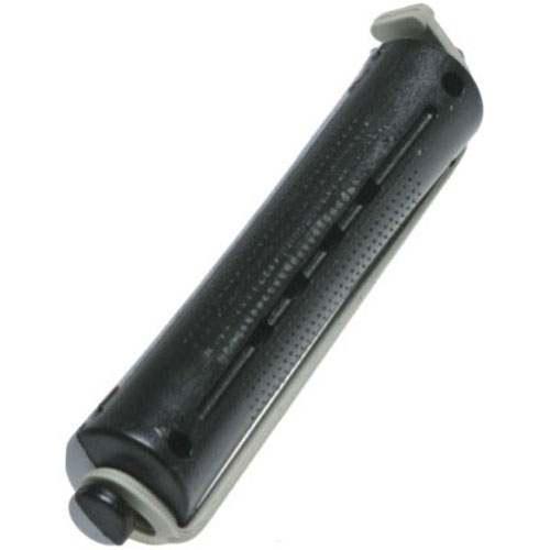 SIBEL Коклюшки 80х16мм сер-черн.12шт/уп SIBELКоклюшки<br>Коклюшки длинные серо-черные для химической завивки, 12 штук в упаковке. Изготовлены из высококачественного материала, стойкого к химическим составам.<br>