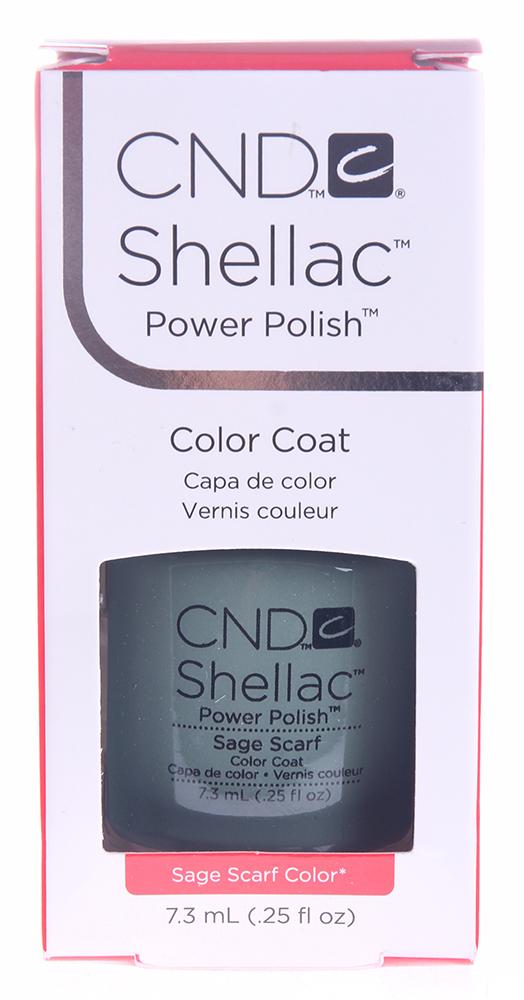 CND 045S покрытие гелевое Sage Scarf / SHELLAC 7,3млГель-лаки<br>Shellac &amp;ndash; первый гибрид лака и геля, сочетающий в себе самые лучшие свойства профессиональных лаков для ногтей (простота наложения, яркий блеск, богатство цвета) и современных моделирующих гелей (отсутствие запаха, носибельность, нестираемость).   Носится как гель, выглядит как лак, снимается за считанные минуты, укрепляет и защищает ногти, гипоаллергенный, создан по формуле 3 FREE, не содержит дибутилфталата, толуола, формальдегида и его смол   все это Shellac!   Преимущества: 14 дней   время носки маникюра 2 минуты   время высыхания покрытия Зеркальный блеск и идеальная гладкость маникюра Не скалывается, не смазывается, не трескается Каждое покрытие представлено в непрозрачном флаконе, цвет которого абсолютно идентичен оттенку самого продукта. Флакон не скользит в руке, что делает процедуру невероятно легкой и приятной, а удобная кисточка позволяет нанести средство идеально ровно. Пошаговая инструкция.<br><br>Цвет: Синие<br>Виды лака: Глянцевые