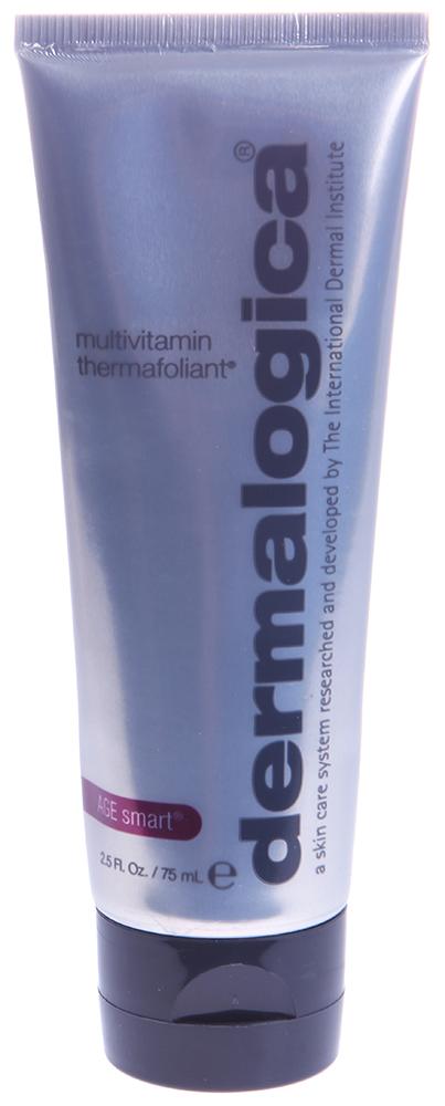 DERMALOGICA Термофолиант мультивитаминный / MV Thermafoliant AGE SMART 75 мл