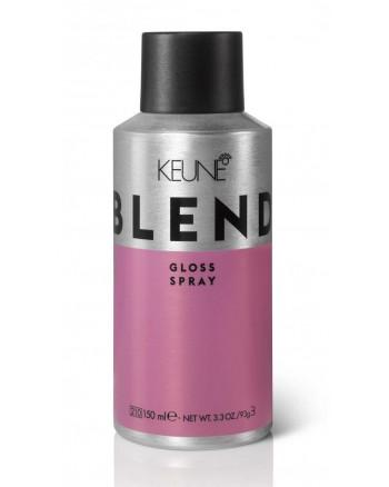 KEUNE Спрей-блеск для волос / BLEND GLOSS SPRAY, 150 мл keune кондиционер спрей 2 фазный для кудрявых волос кэе лайн cl control 2 phase spray 400мл