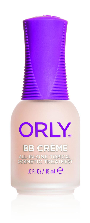 ORLY Средство от несовершенств ногтей / BB Cr me .6 oz 18мл