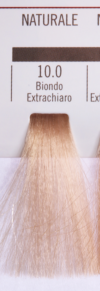 BAREX 10.0 краска для волос / PERMESSE 100 мл
