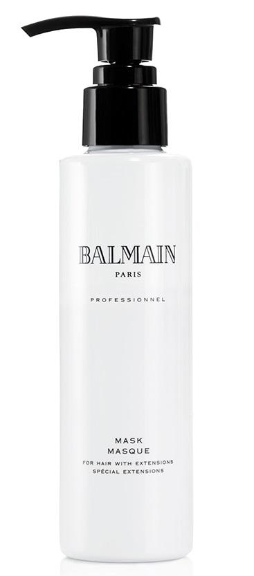 BALMAIN Маска увлажняющая для наращенных волос 150 мл  - Купить