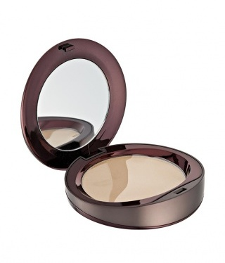 """FRESH MINERALS ����� ���������� � ���������� """"Hollywood"""" / Mineral Pressed Foundation 10��"""