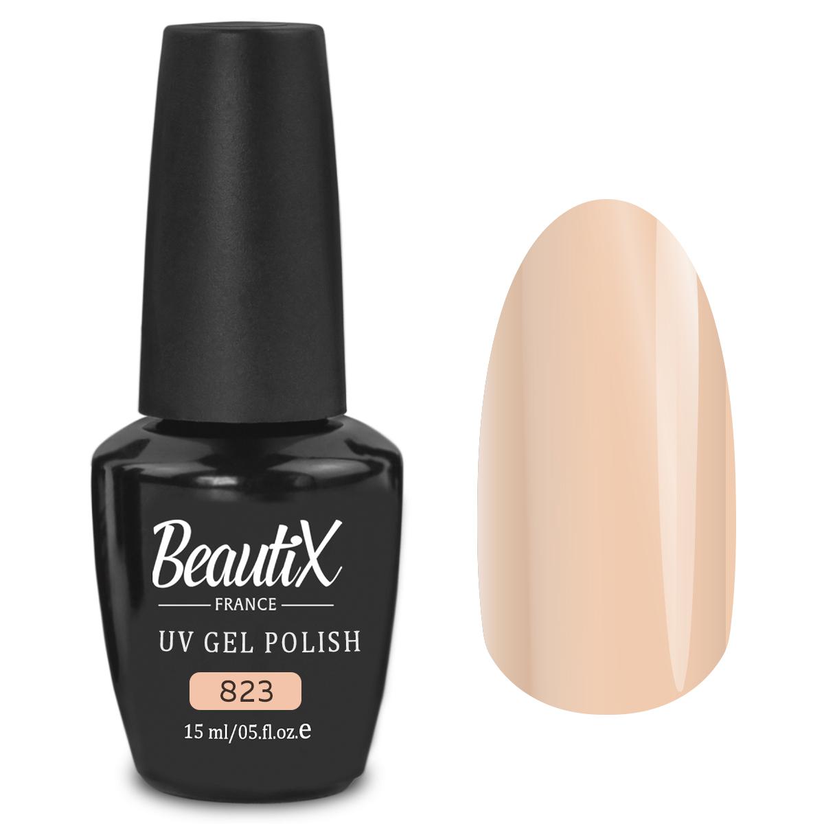 BEAUTIX 823 гель-лак для ногтей 15 мл