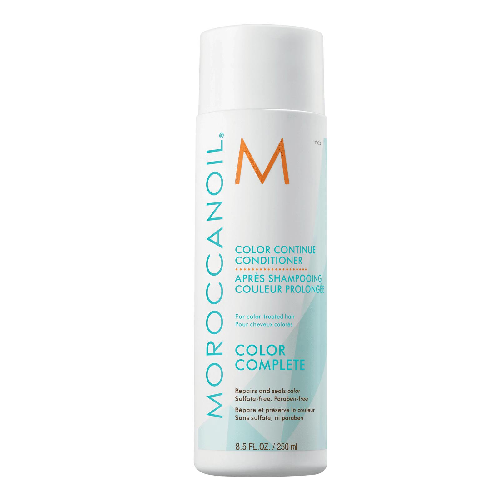 Купить MOROCCANOIL Кондиционер для сохранения цвета / Color Continue Conditioner 250 мл