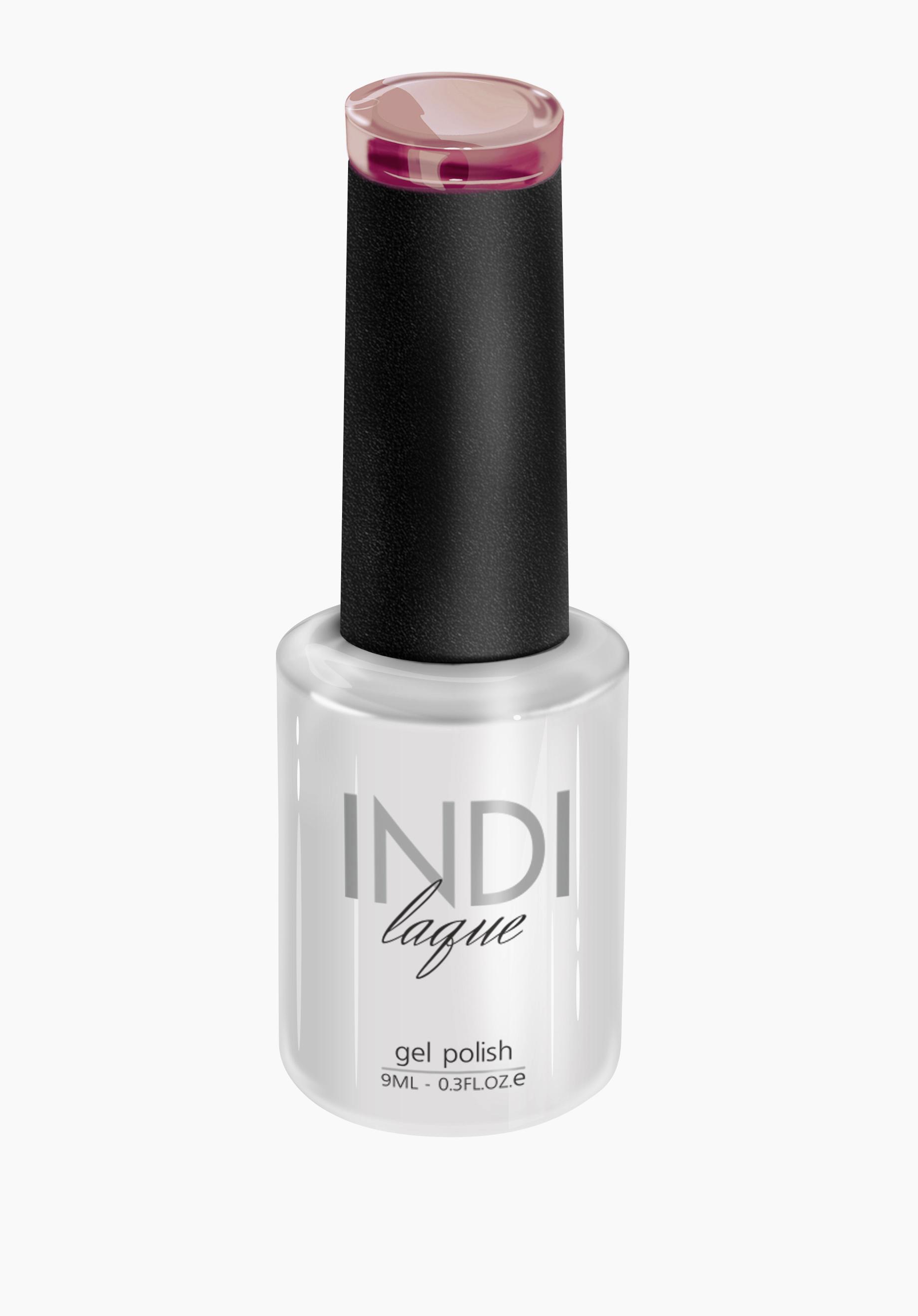 Купить RuNail 3504 гель-лак для ногтей / INDI laque 9 мл
