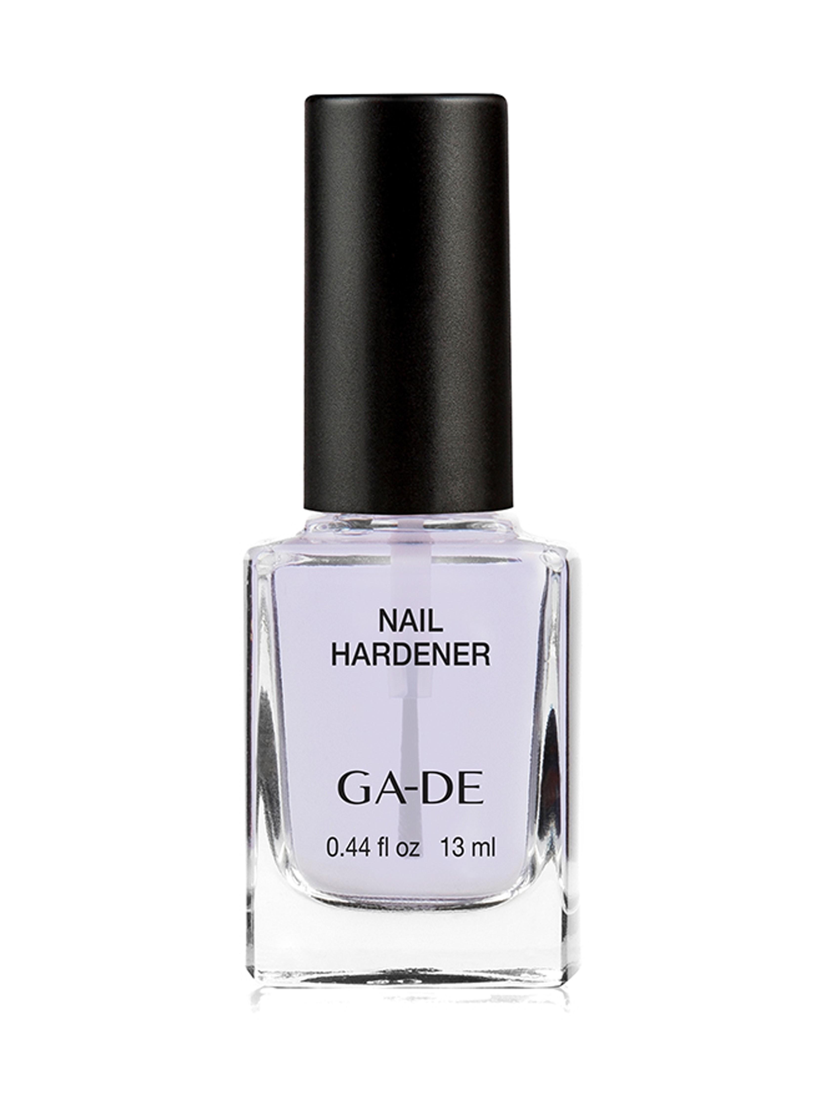 GA-DE Лак для ногтей / Nail-Hard 13мл -  Базовые покрытия