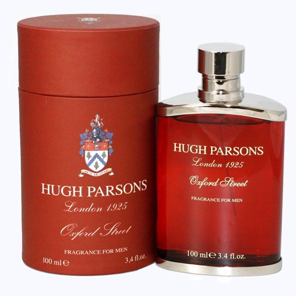 "HUGH PARSONS Вода парфюмерная ""Oxford Street"" / HUGH PARSONS 100мл"