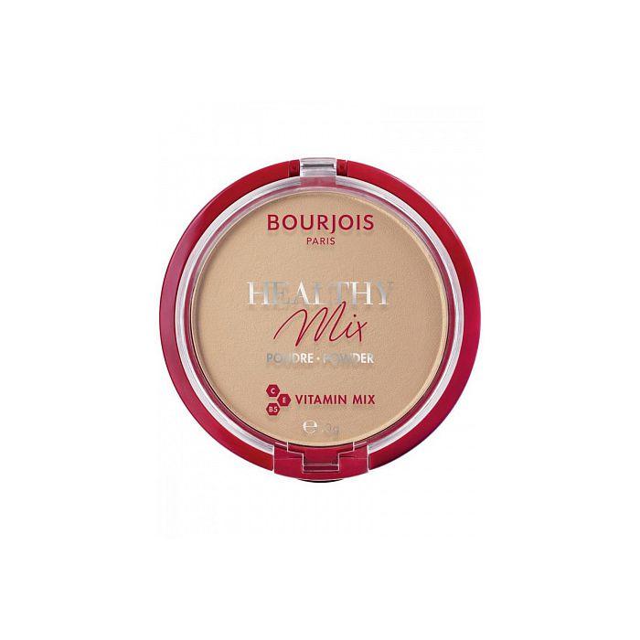 Купить BOURJOIS Пудра для лица 005 / Healthy Mix Relaunch