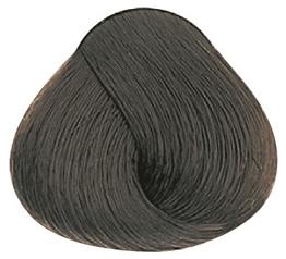 Купить YELLOW 6.1 крем-краска перманентная для волос, темный блондин пепельный / YE COLOR 100 мл