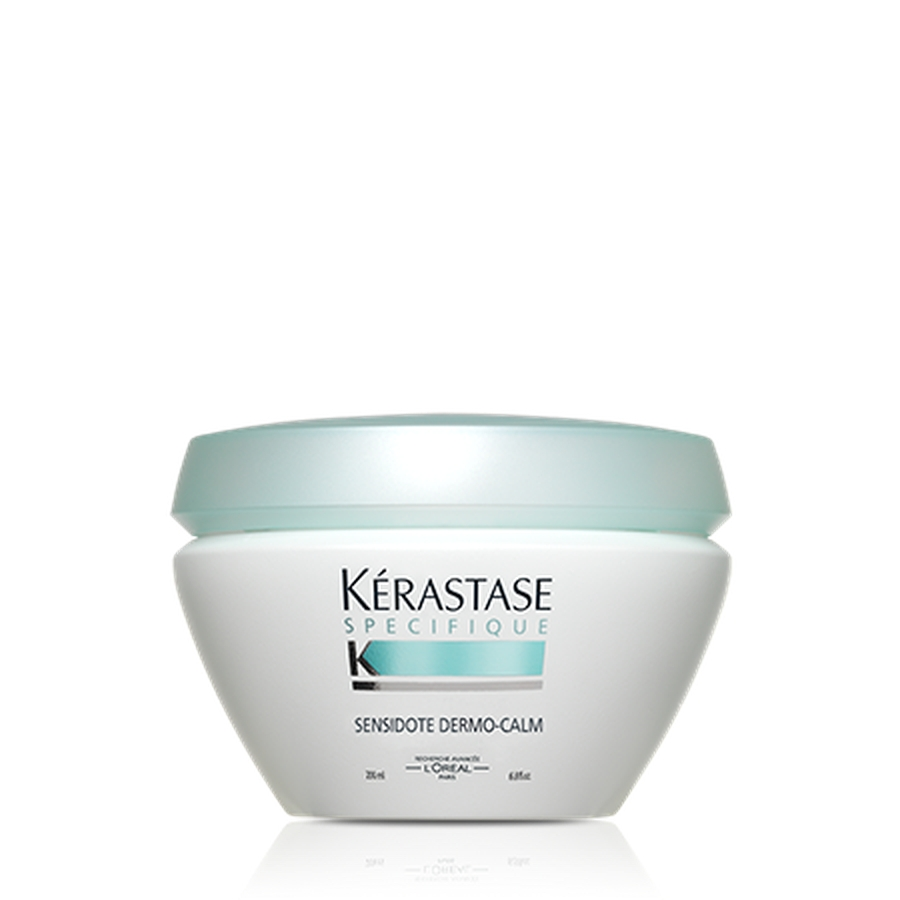 KERASTASE Маска для чувствительной кожи головы / SENSIDOTE 200мл