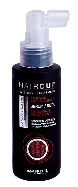 Купить BRELIL professional Сыворотка против выпадения волос, на основе стволовых клеток малины и комплекса Capixyl / HairCur 100 мл